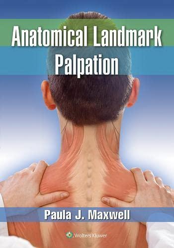 9781451130720: Anatomical Landmark Palpation Video and Book