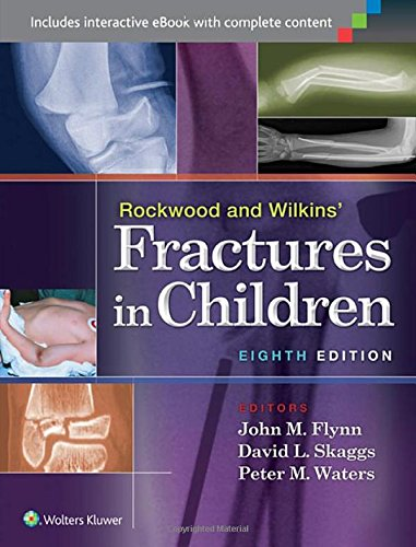 Rockwood and Wilkins Fractures in Children (Hardback)