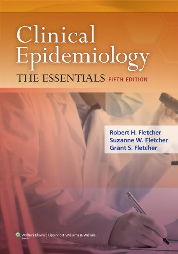 Clinical Epidemiology:The Essentials