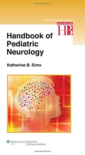 9781451175486: Handbook Of Pediatric Neurology