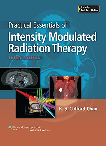 9781451175813: Practical Essentials of Intensity Modulated Radiation Therapy