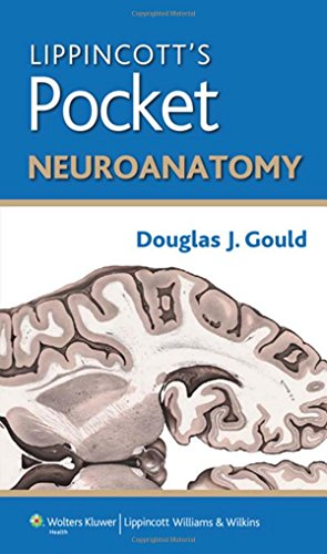 9781451176124: Lippincott's Pocket Neuroanatomy (Lippincott's Pocket Series)