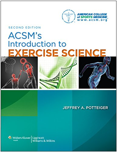 9781451176728: ACSM's Introduction to Exercise Science