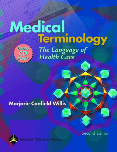 9781451176766: Medical Terminology: The Language of Health Care