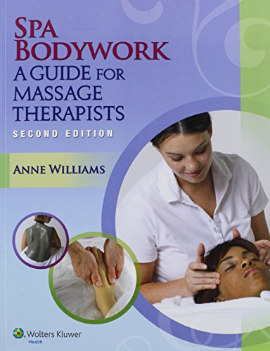 9781451176780: Spa Bodywork: A Guide for Massage Therapists