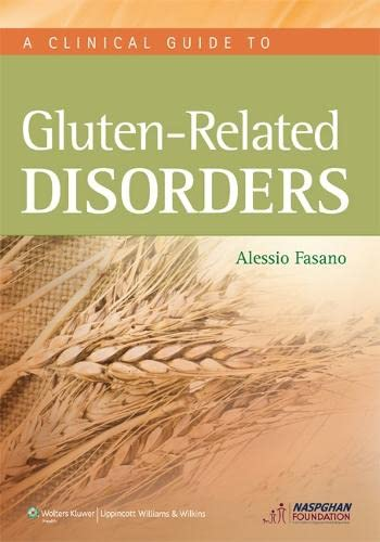 9781451182637: Clinical Guide to Gluten-Related Disorders