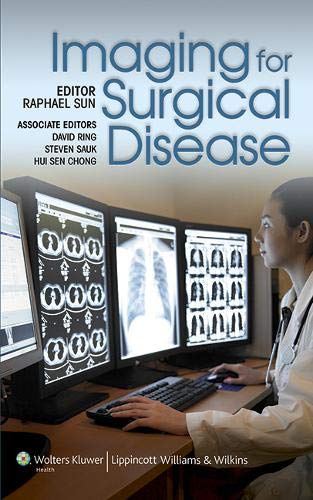 9781451186383: Imaging For Surgical Disease