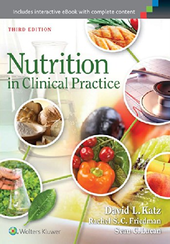 Nutrition in Clinical Practice: Sean Lucan Rachel