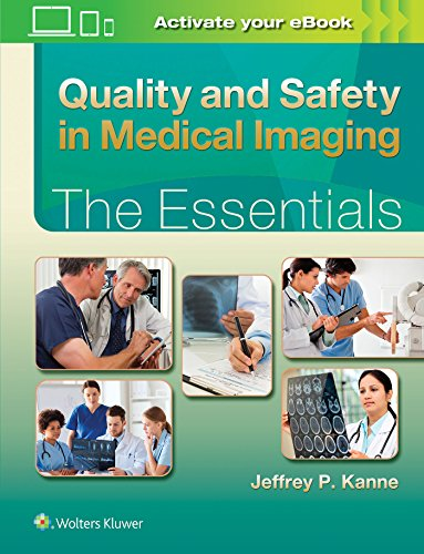 9781451186864: Quality and Safety in Medical Imaging: The Essentials (Essentials Series)