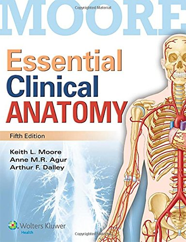Essential Clinical Anatomy: Dr. Keith L.