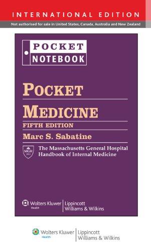 9781451188875: Pocket Medicine