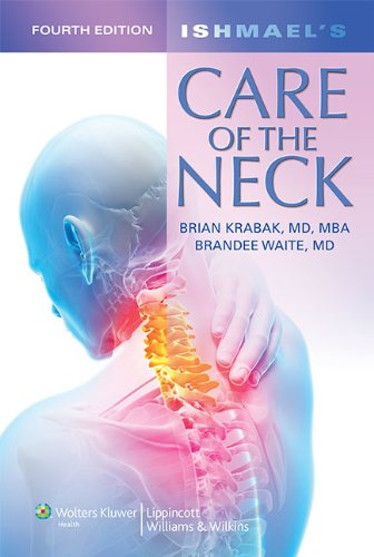 9781451191158: Ishmael's Care of the Neck