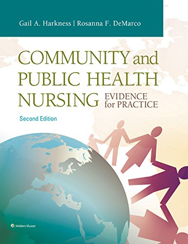 9781451191318: Community and Public Health Nursing: Evidence for Practice