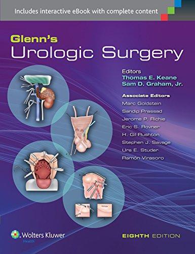 Glenn's Urologic Surgery: Graham Jr. MD, Sam D., Keane MD, Thomas E.