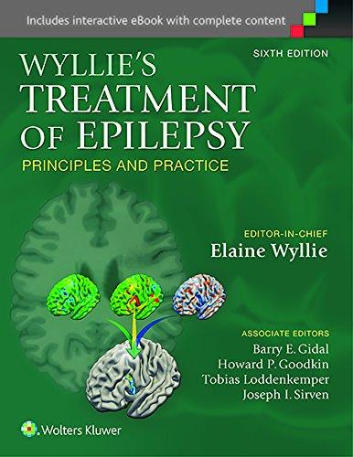 Wyllie's Treatment of Epilepsy: Elaine Wyllie