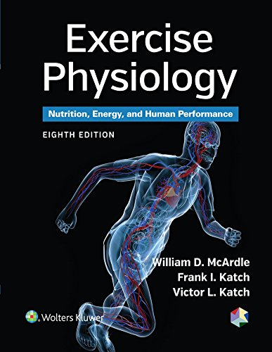9781451191554: Exercise Physiology: Nutrition, Energy, and Human Performance