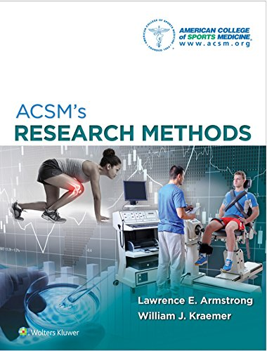 ACSM's Research Methods: Lawrence E. Armstrong