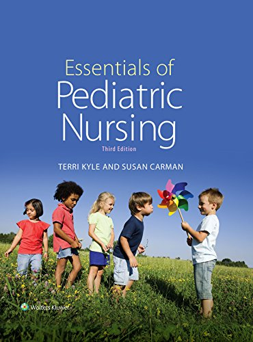 9781451192384: Essentials of Pediatric Nursing