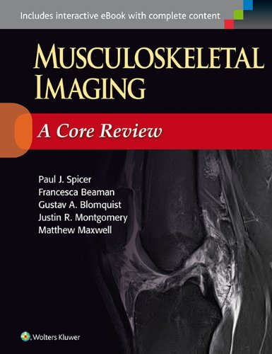 9781451192674: Musculoskeletal Imaging: A Core Review