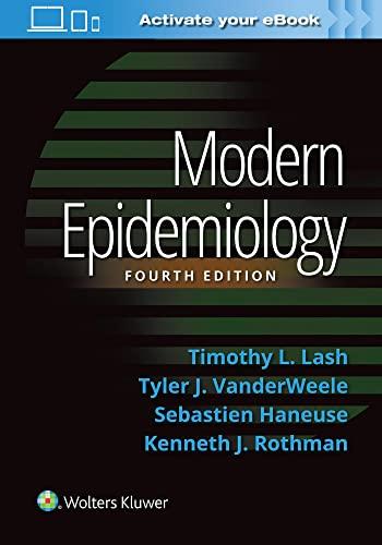 9781451193282: Modern Epidemiology