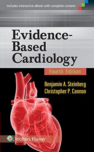9781451193305: Evidence-Based Cardiology