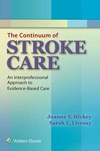 The Continuum of Stroke Care: An Interprofessional: Hickey PhD RN