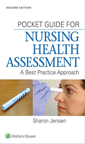 9781451193695: Pocket Guide for Nursing Health Assessment: A Best Practice Approach