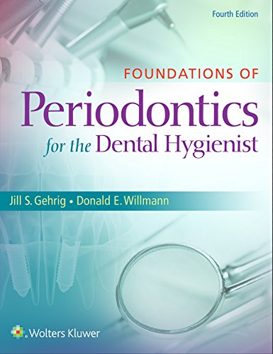 9781451194159: Foundations of Periodontics for the Dental Hygienist