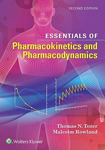 9781451194425: Essentials of Pharmacokinetics and Pharmacodynamics