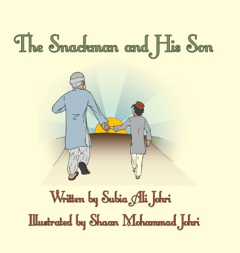 9781451209785: The Snackman and His Son