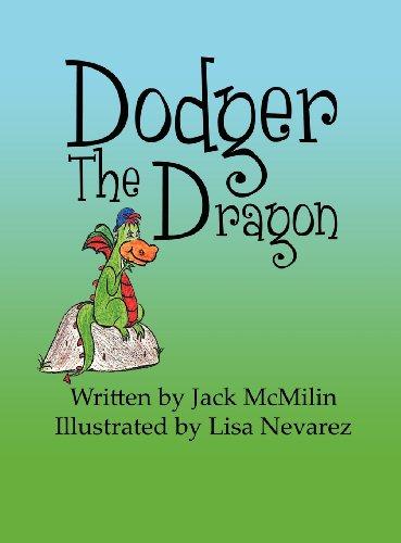 9781451215083: Dodger the Dragon