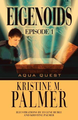 9781451227765: Eigenoids Episode 1: Aqua Quest