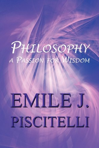 9781451233353: Philosophy: A Passion for Wisdom