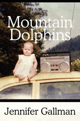 9781451234282: Mountain Dolphins