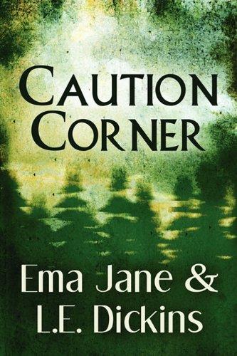 Caution Corner: Ema Jane