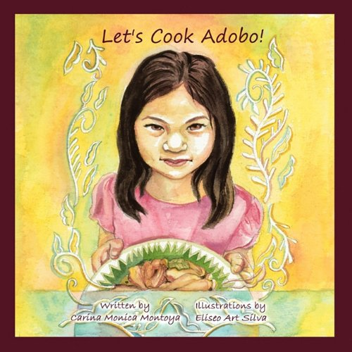 9781451245028: Let's Cook Adobo!