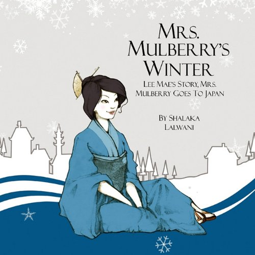 9781451253931: Mrs. Mulberry's Winter