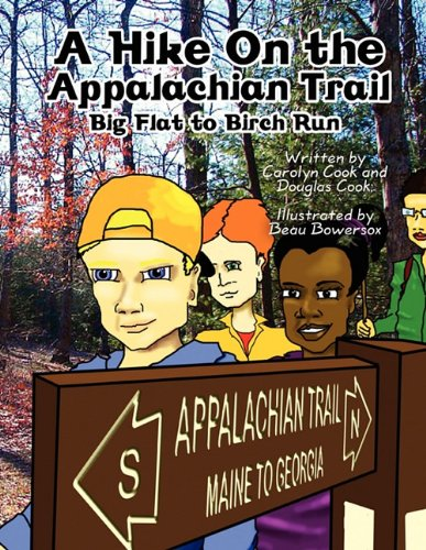 A Hike on the Appalachian Trail: Douglas Cook