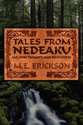 9781451276954: Tales from Nedeaku and Other Thoughts I Have Encountered