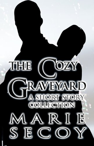 9781451285772: The Cozy Graveyard: A Short Story Collection