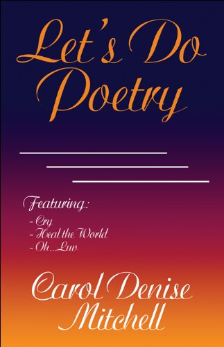 9781451286960: Let's Do Poetry