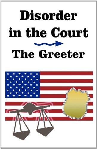 9781451294866: Disorder in the Court