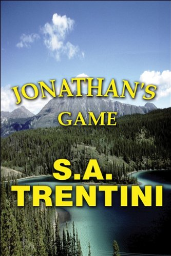 Jonathans Game: S. A. Trentini