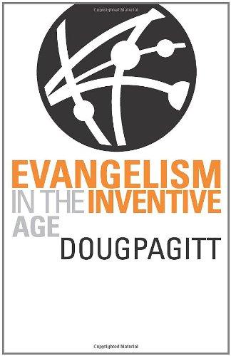 Evangelism in the Inventive Age: Doug Pagitt