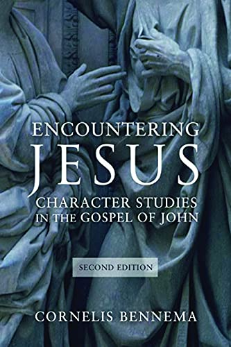 9781451470062: Encountering Jesus: Character Studies in the Gospel of John