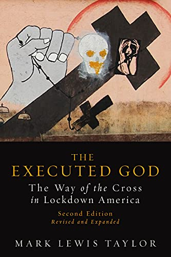9781451492675: The Executed God: The Way of the Cross in Lockdown America