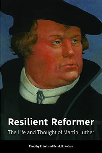 Resilient Reformer (Paperback): Timothy F. Lull