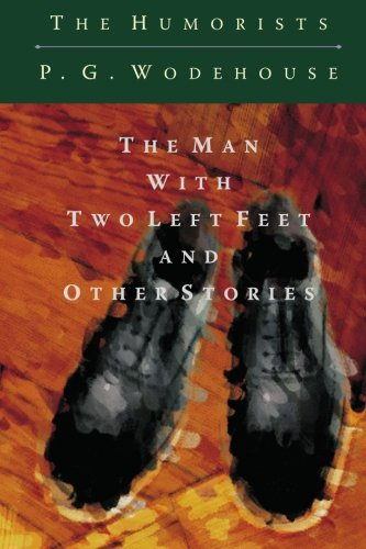 9781451500363: The Man with Two Left Feet: And Other Stories