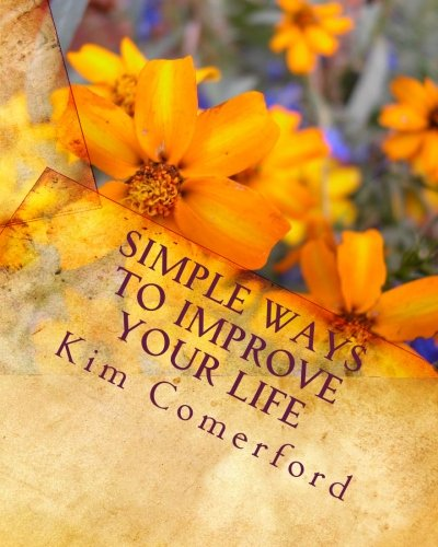9781451502046: Simple Ways to Improve Your Life