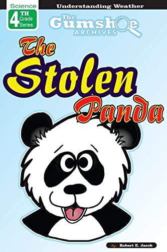 9781451502558: The Gumshoe Archives, Case# 4-2-2110: The Stolen Panda - Level 2 Reader (GSA – 4th Grade Level 2 Series)
